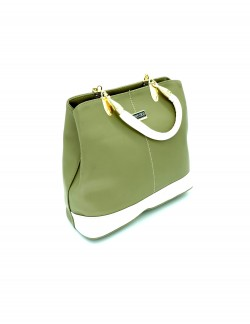 MINT SHOULDER HANDBAG
