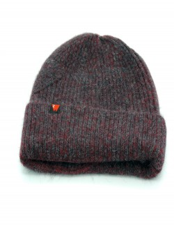 VP OSWAL MAROON GREY MEN CAP
