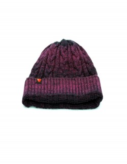 VP OSWAL PURPLE MEN CAP
