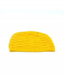 VP OSWAL YELLOW MEN CAP