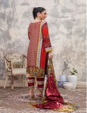 ALZOHAIB RED LAWN