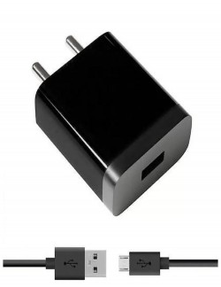 MI 2A India Standard Fast Charger for Mi,Oppo,Realme,Vivo,Samsung,Nokia All Android Devices