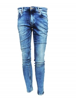 VOGUERAW LIGHT BLUE JEANS