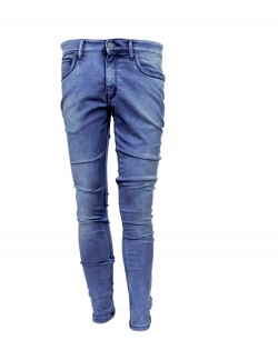 VOGUERAW BLUE JEANS