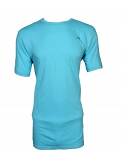 Zock Sky Blue T Shirt