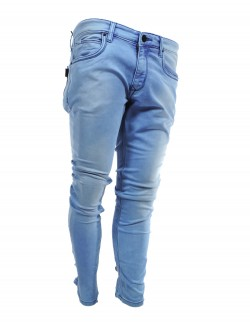 VOGUERAW SKY BLUE JEANS