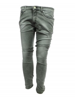 VOGUERAW LIGHT GREY JEANS