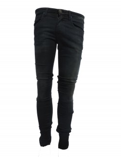 VOGUERAW BLACK JEANS